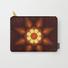 BLAZON OF NECHO Carry-All Pouch
