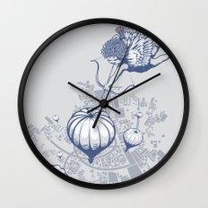 cupid Wall Clock