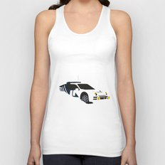 RS 200 Unisex Tank Top