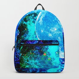 Moon #1 Backpack