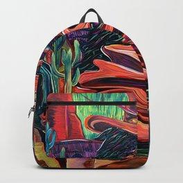 Uncle Saguaro Backpack
