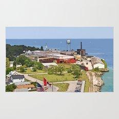 Port Huron Rug