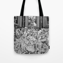Systematic Inventions of Fables Tote Bag