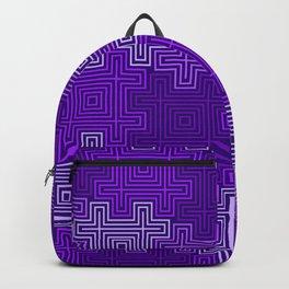 Op Art 109 Backpack