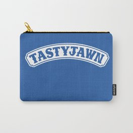 Tasty Jawn Carry-All Pouch