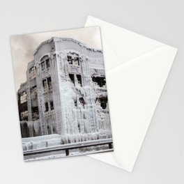 The Ice Castle Stationery Cards