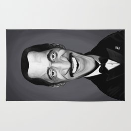 Sammy Davis Jnr Rug