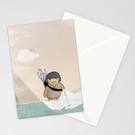 TSHAKAPESH Stationery Cards