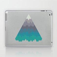 Many Mountains Laptop & iPad Skin