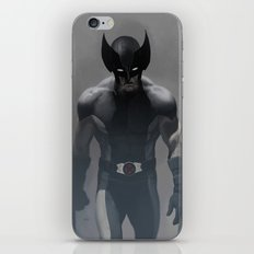Wolverine X Force iPhone & iPod Skin