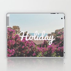 Holiday Laptop & iPad Skin