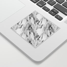 Classic Marble Sticker