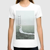 let it go T-shirts featuring Let go by Jovana Rikalo