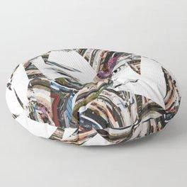 Origami Guy Floor Pillow