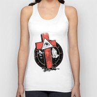 religion Tank Tops featuring Religion by Tshirt-Factory