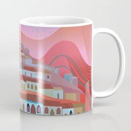 Se Fue a Solola Coffee Mug