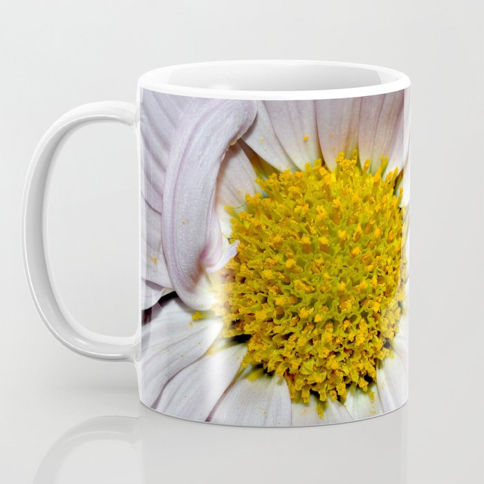 Daised Coffee Mug