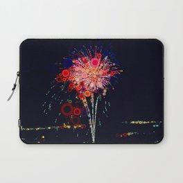 Fireworks! Laptop Sleeve