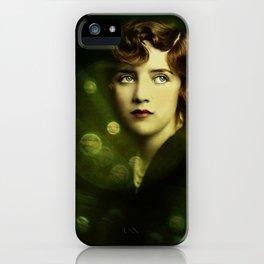 Dreaming Again iPhone Case