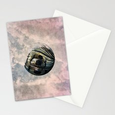 Atmo~Sphere Stationery Cards