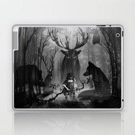 Concerto Laptop & iPad Skin
