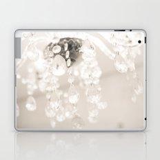 Crystals II Laptop & iPad Skin