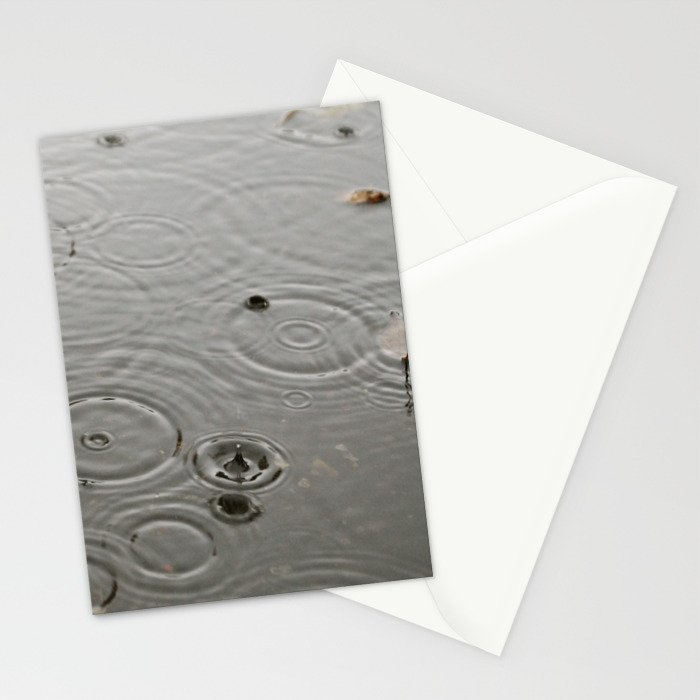 Gravitate Stationery Cards