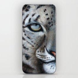 Leopard's Prey iPhone Skin