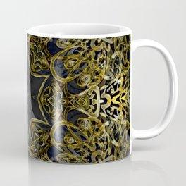 Lion's mane Coffee Mug