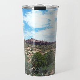 Arches National Park II Travel Mug