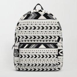 Tribal Arrow Boho Pattern #2 #aztec #decor #art #society6 Backpack