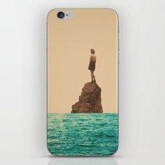 Lonesummer iPhone Skin