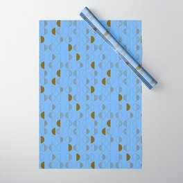 Bowlful Wrapping Paper