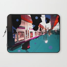 We Remain Undefinable. Laptop Sleeve