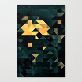 wytyrfyre Canvas Print