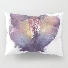 Verronica's Vulva Print No.2 Pillow Sham