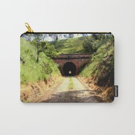 Cheviot Tunnel #2 Carry-All Pouch