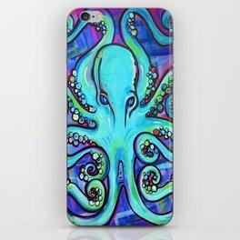 Deep Sea Lust iPhone Skin
