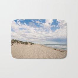 Scarborough Beach Bath Mat