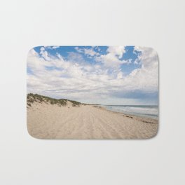 Scarborough Beach Bath Mat