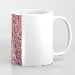 BLOSSOMING. Coffee Mug