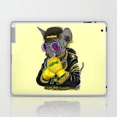 Boxing Cat 3 Laptop & iPad Skin