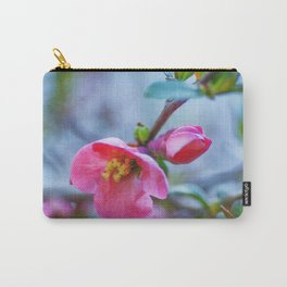 Apple Blossom 210 Carry-All Pouch