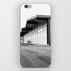 South Tacoma architecture iPhone & iPod Skin
