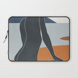 Abstract Art Nude 4 Laptop Sleeve