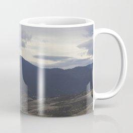 Route 66 zoom Coffee Mug