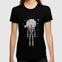 Out of Space T-shirt