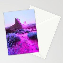 Lychee Desert Stationery Cards