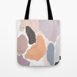 From Above No. 7 Tote Bag
