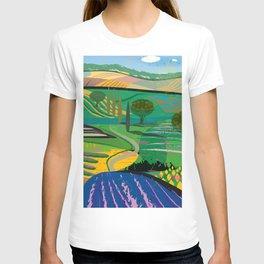Farms No. 6 T-shirt